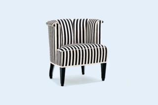 Alleegasse Armchair  by  Wittmann