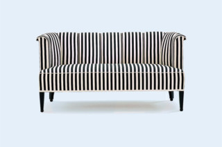 Alleegasse Sofa  von  Wittmann