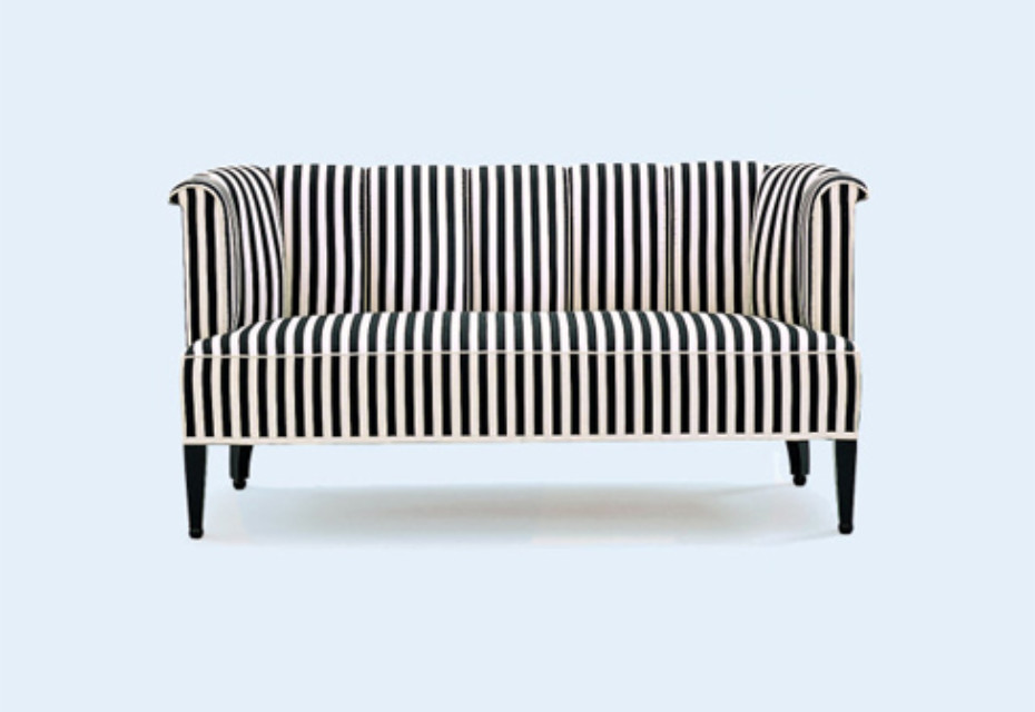 Alleegasse Sofa