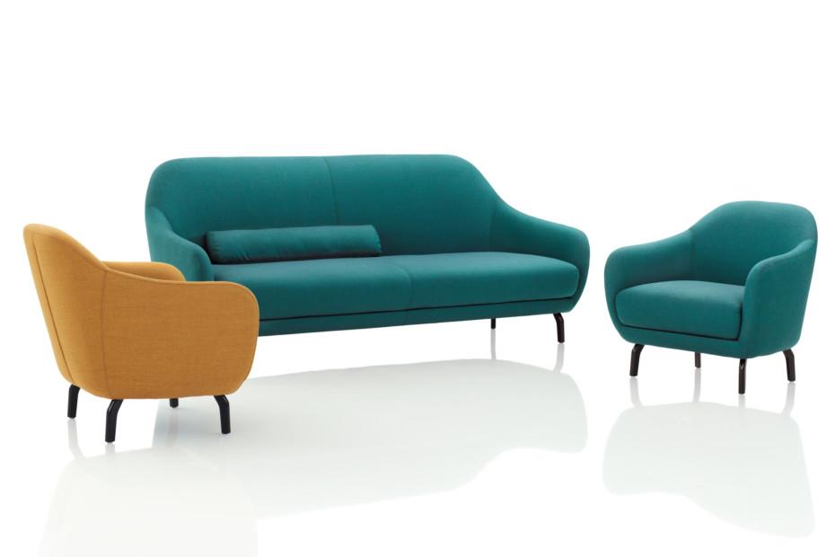 Amber Sofa