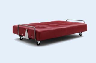 Bed Couch  von  Wittmann