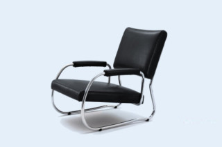Cantliver chair No. 2  by  Wittmann