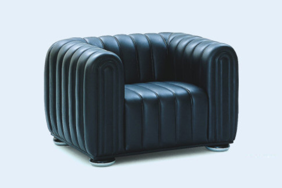 Club 1910 Armchair