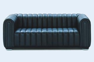 Club 1910 Sofa  by  Wittmann