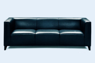 Ducale Sofa Three seater  by  Wittmann