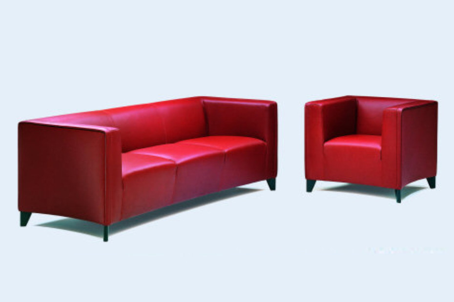 Ducale Sofa Three seater