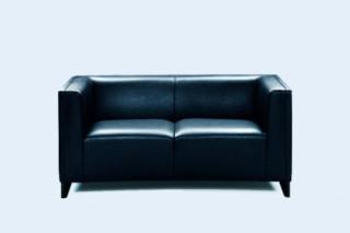 Ducale Sofa Zweisitzer  von  Wittmann