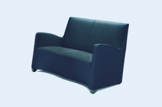 Duke Sofa  by  Wittmann