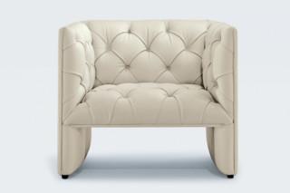 Edwards Armchair  by  Wittmann