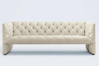 Edwards Sofa 204  by  Wittmann