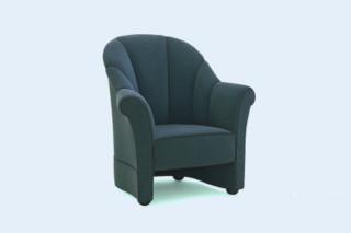 Haus Koller Sessel  von  Wittmann