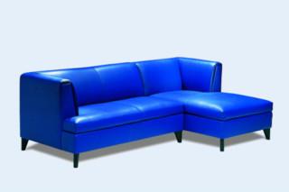 Havanna Sofa Three seater  by  Wittmann