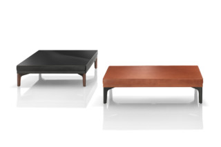Joyce table  by  Wittmann