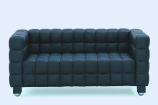 Kubus Sofa  von  Wittmann