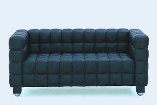 Kubus Sofa  by  Wittmann
