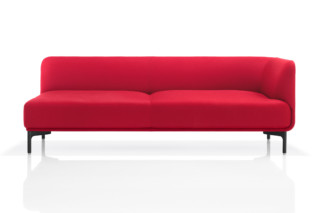 Liv Chaiselongue  von  Wittmann