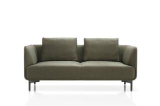 Liv sofa 175  by  Wittmann