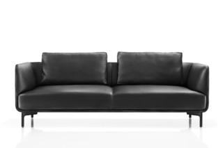 Liv sofa 215  by  Wittmann