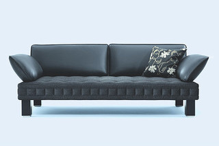 Materassi Sofa Three seater  by  Wittmann