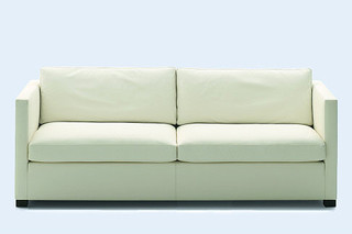 Metro Sofa Dreisitzer  von  Wittmann