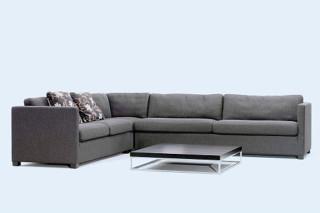 Metro Sofa  by  Wittmann