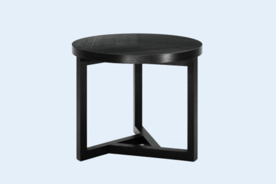 Mokka Table round