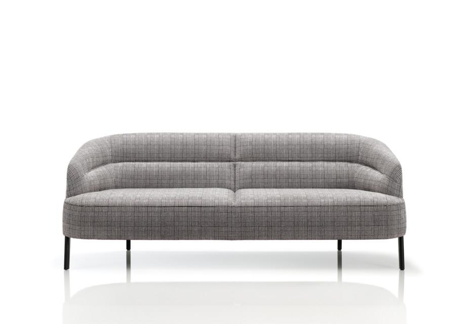 Odeon sofa 190