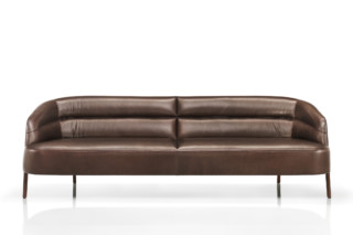 Odeon sofa 230  by  Wittmann