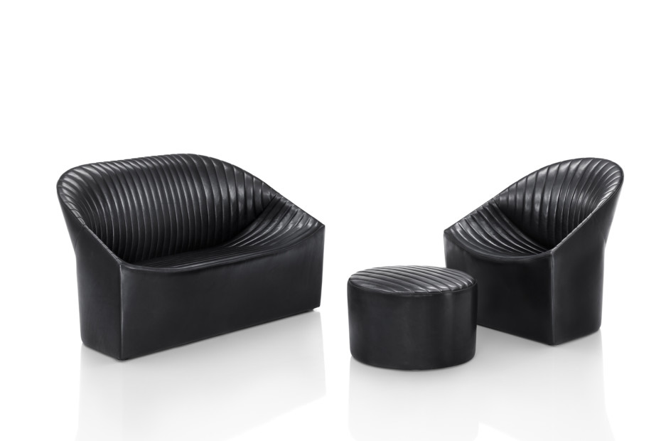 Oyster Fauteuil XL