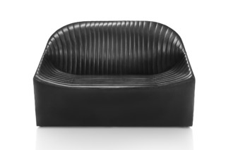 Oyster sofa 140  by  Wittmann