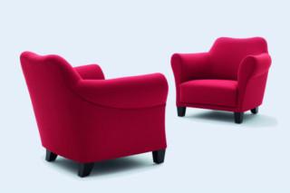 Salon Armchair  by  Wittmann