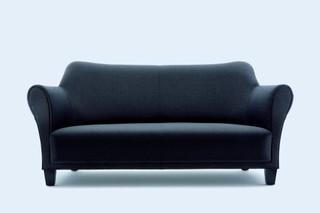 Salon Sofa  by  Wittmann