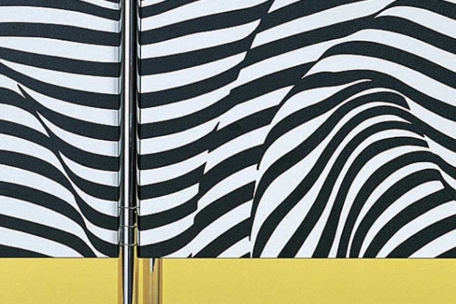 WOGG AMOR Stripe