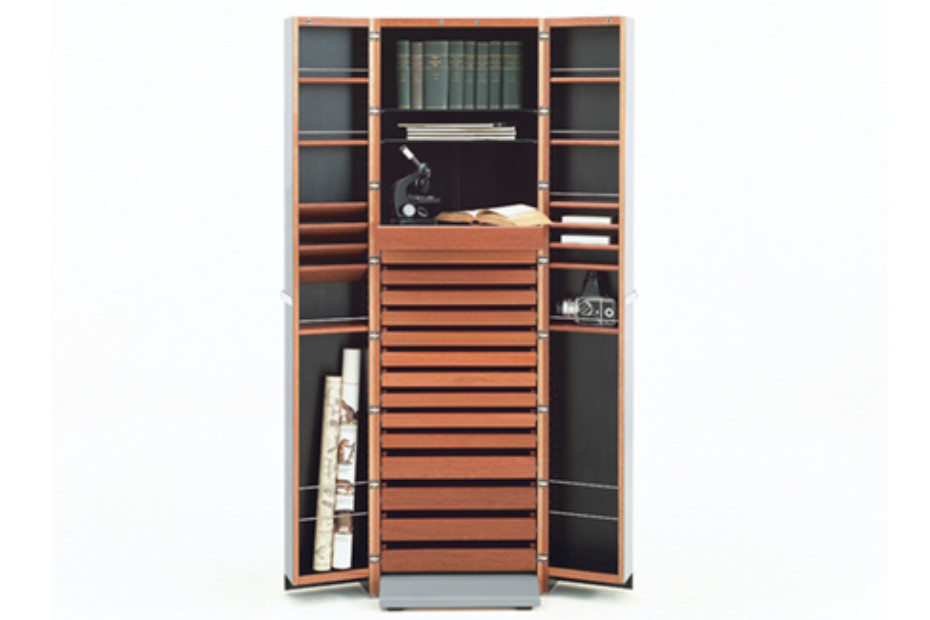 WOGG AMOR trunk cupboard