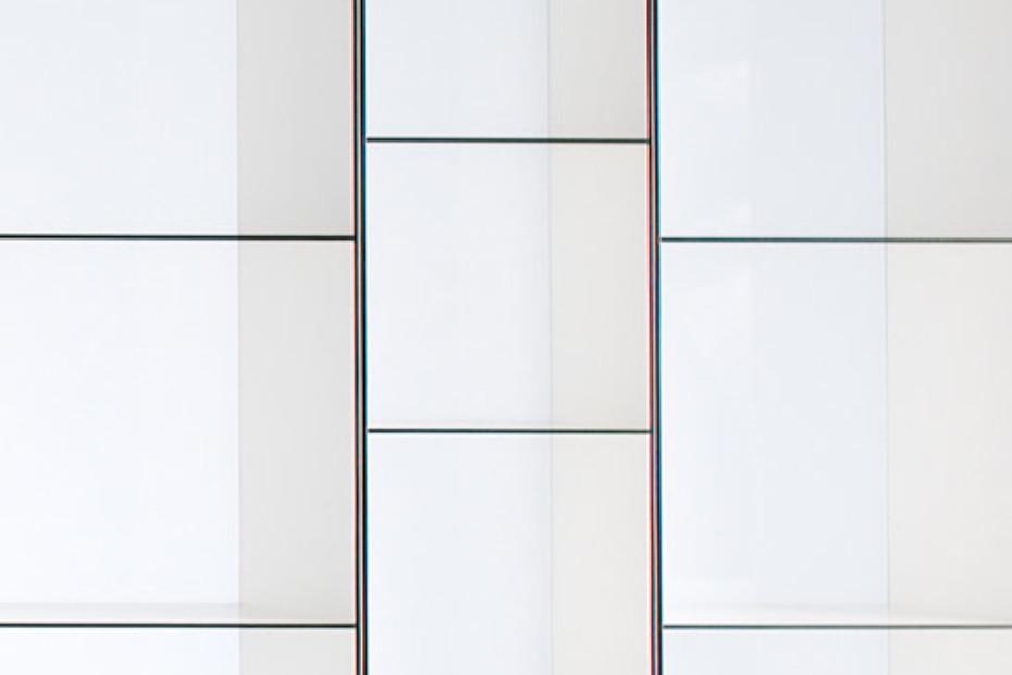 WOGG CARO shelf tower