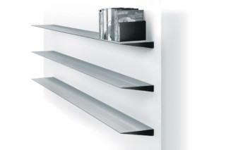 WOGG TARO aluminium wall shelf  by  Wogg