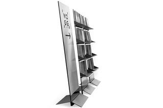 WOGG TARO self-standing shelf unit  by  Wogg