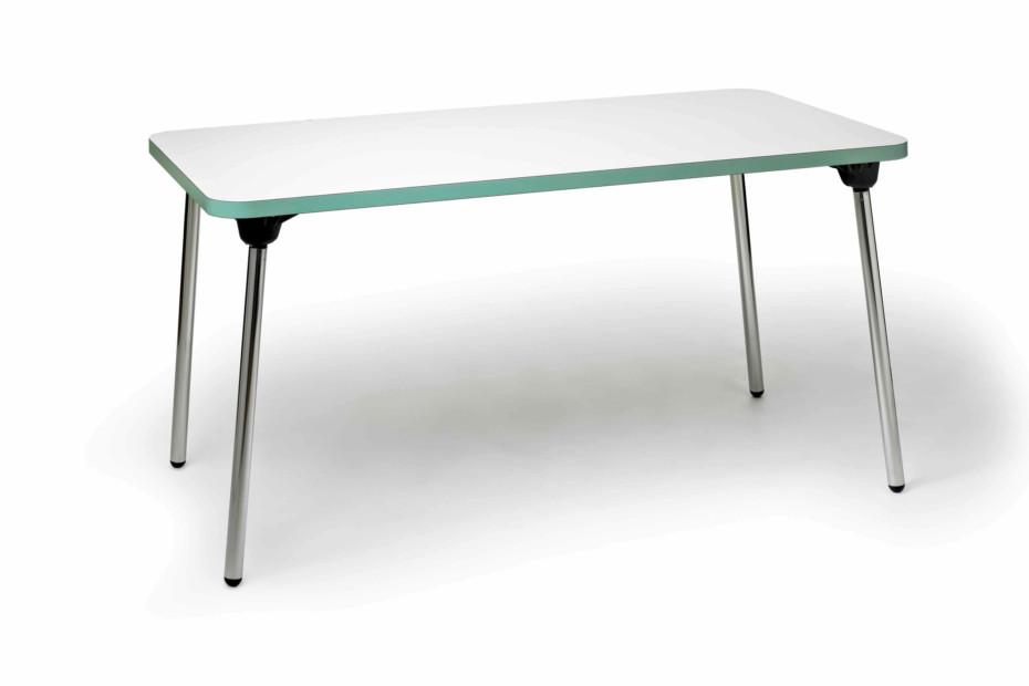 WOGG TIRA folding table Ginbande