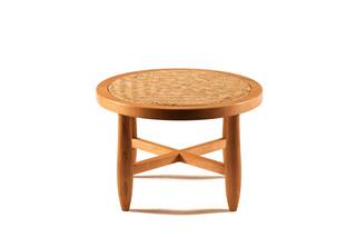 Kanadier stool  by  Wohnkultur 66
