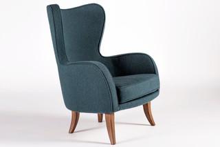 Schwadron Hiback Sessel  by  Wohnkultur 66