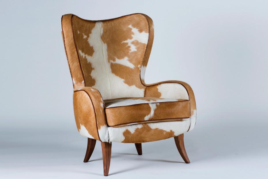 Schwadron Hiback Sessel