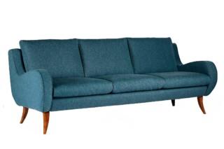 Schwadron sofa  by  Wohnkultur 66