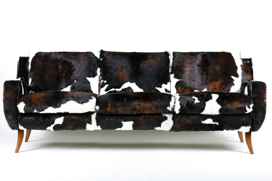 Schwadron Sofa
