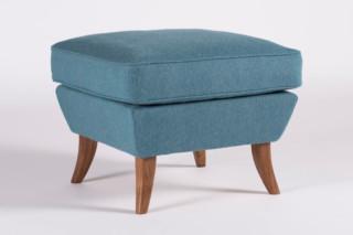 Schwadron stool  by  Wohnkultur 66