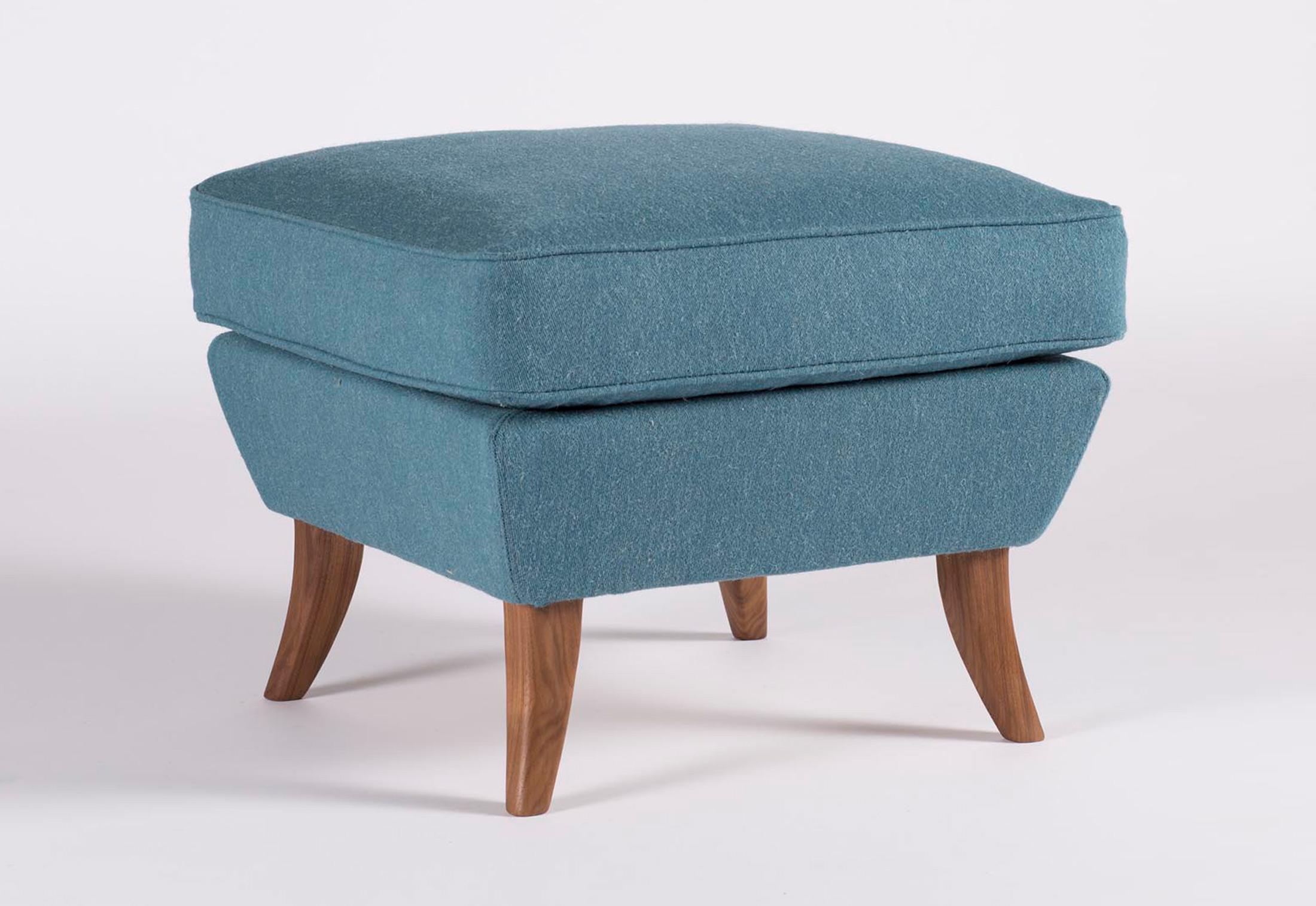 schwadron stool by wohnkultur 66 stylepark. Black Bedroom Furniture Sets. Home Design Ideas