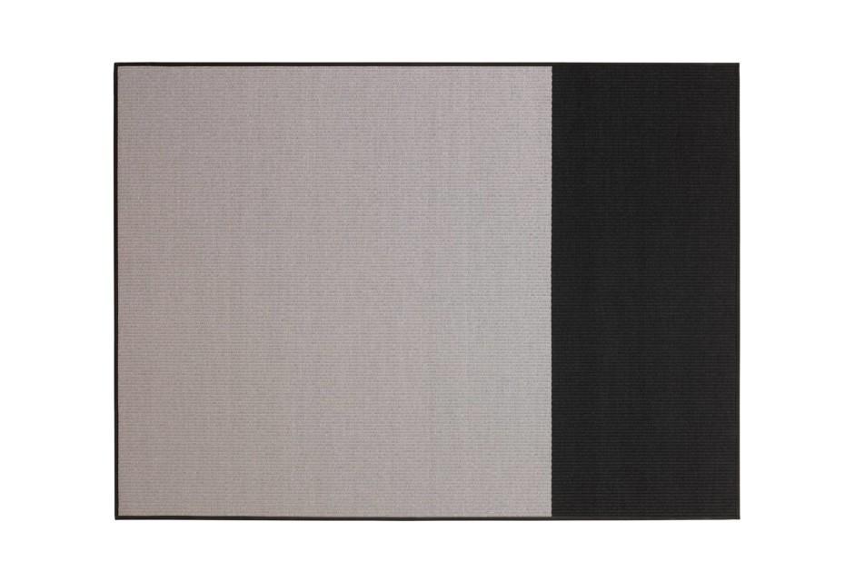 BEACH grey/ black