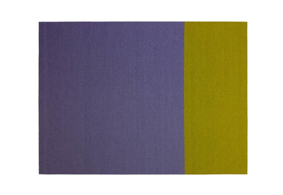 BEACH purple/ green