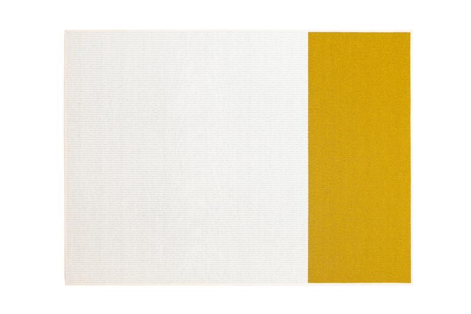 BEACH weiß/ gold