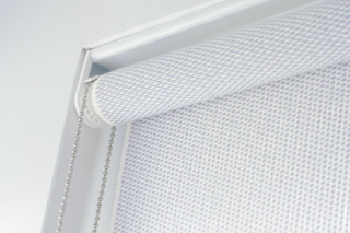 CHAIN OPERATED ROLLER BLIND  by  Woodnotes
