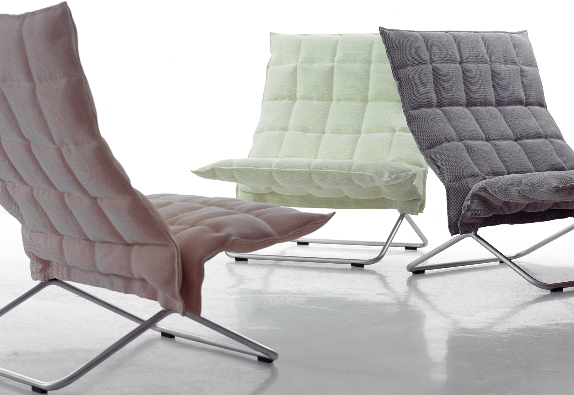 K Chair By Woodnotes Stylepark